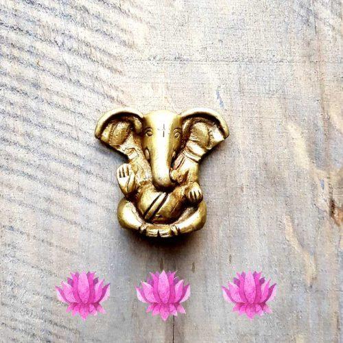 Ganesha Messing s