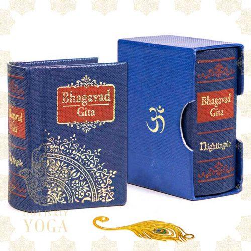 Bhagavad Gita klein 3