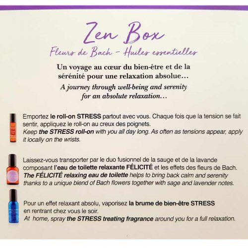 Bach Zen Box 2
