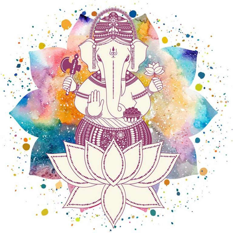 Ganesha Mantra Blog