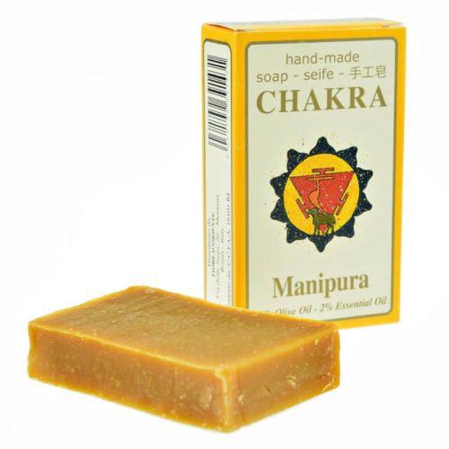 Chakra Seife 3