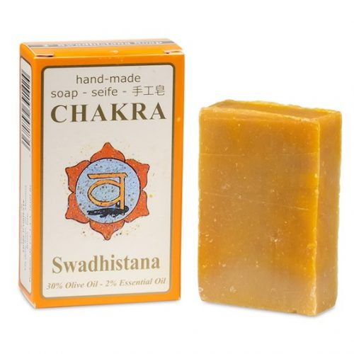 Chakra Seife 2