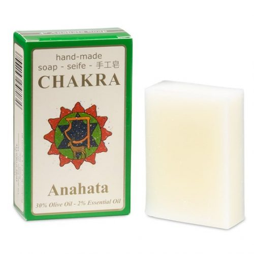 Chakra Seife 4