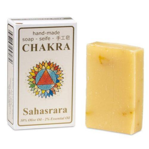 Chakra Seife 7