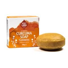 Holy Lama Naturals Soap Curcuma