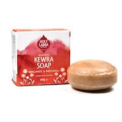 Holy Lama Naturals Soap Kewra