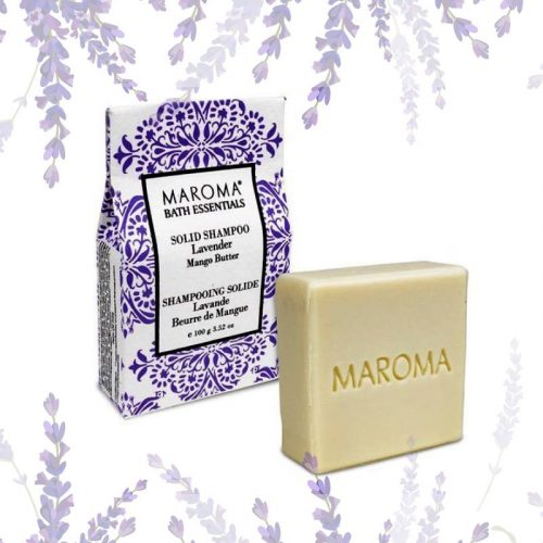 Maroma Lavendel 00