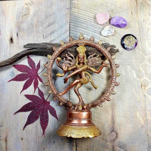 Taenzer Shiva