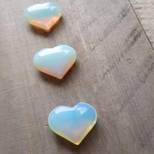Opalit Herzen 1