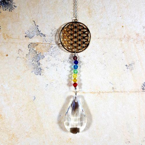 Regenbogenkristall 2