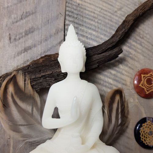 Buddha Alabaster 1