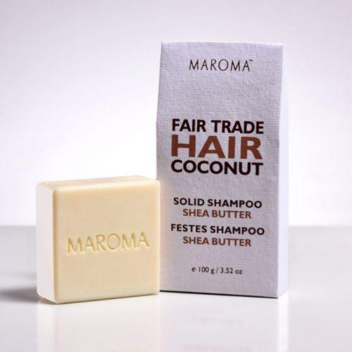 Maroma Coconut Shea Butter