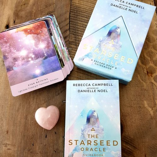 Starseed Karten 2