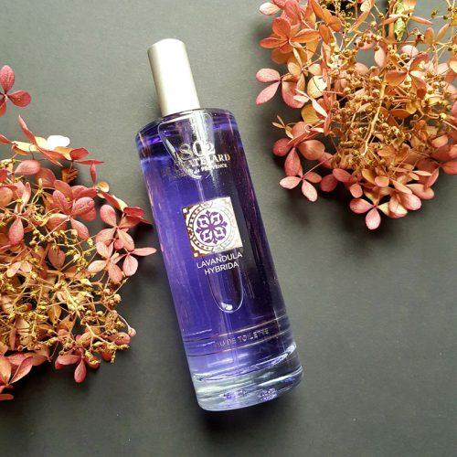 Eau de Toilette Lavendel