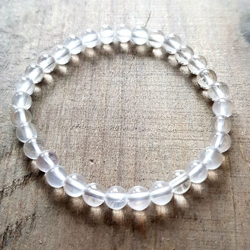 Bergkristall Armband 1