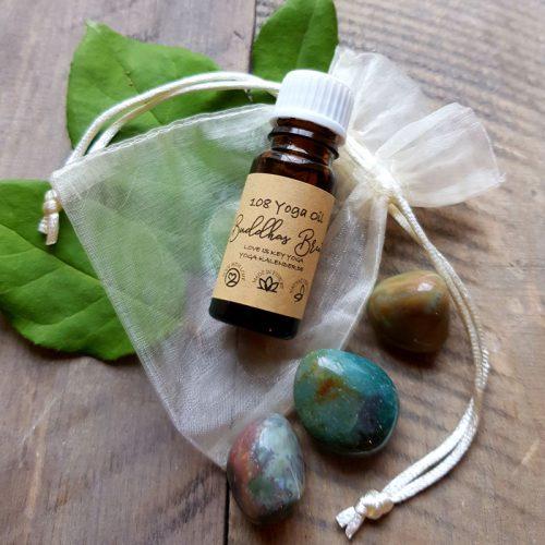 Yoga Oil Buddhas Breath