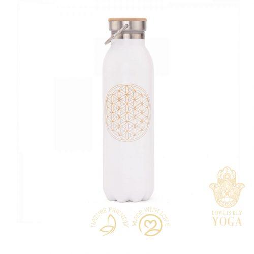 Flasche Weiss Bdl