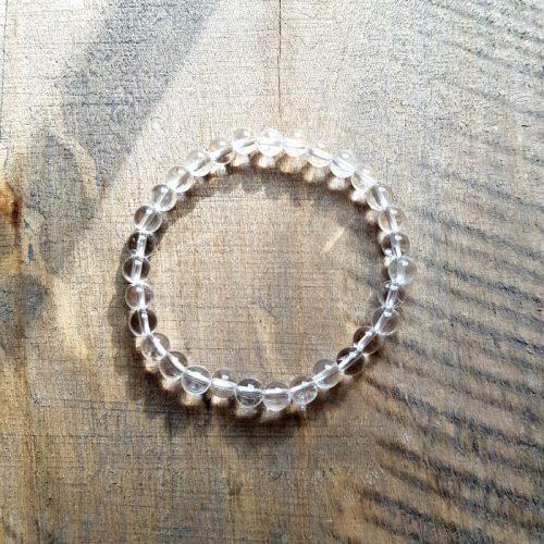Armband Bergkristall3