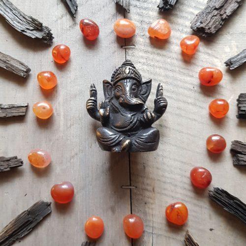 Ganesha-messing-schwarz-1