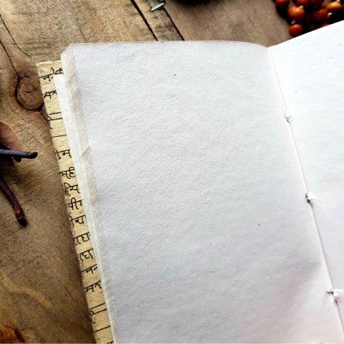 Notizbuch aus Nepal 2