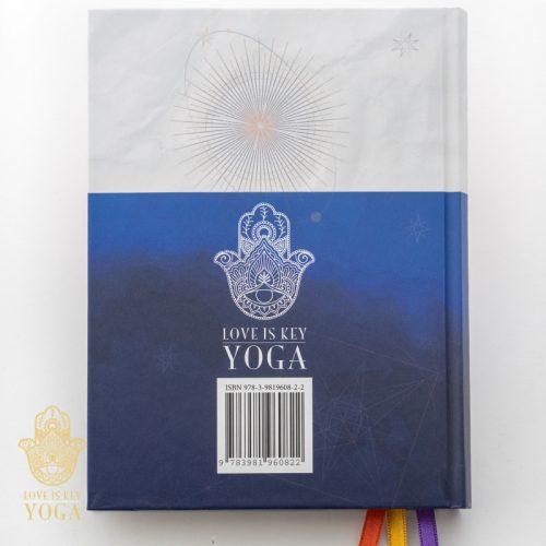 YOGA Kalender 2022 Cover back