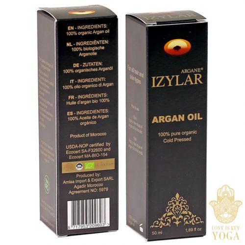 Argan Oil 100ml 1