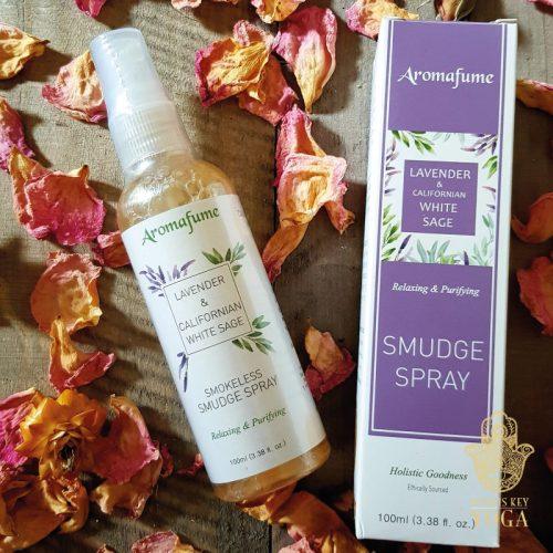 Smudge Lavendel Sage 2