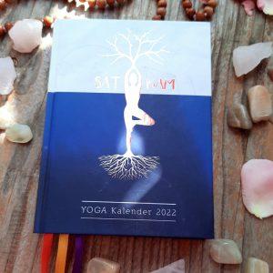 YOGA Kalender 2022 Cover Front Web 3