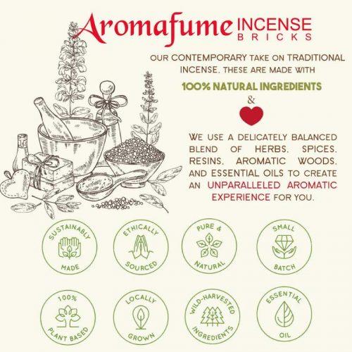 Aromafume 1
