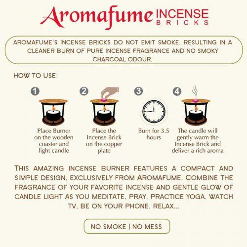 Aromafume 2