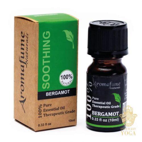 Aromafume Bergamott