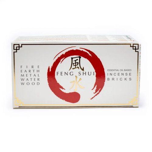 Aromafume Feng Shui Set 4