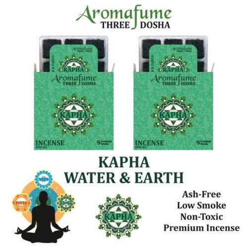 Aromafume Kapha Web 1