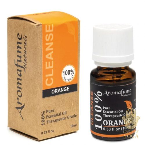 Aromafume Orange