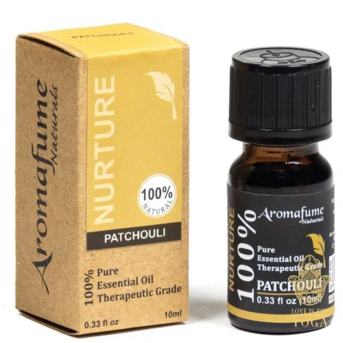 Aromafume Patchouli