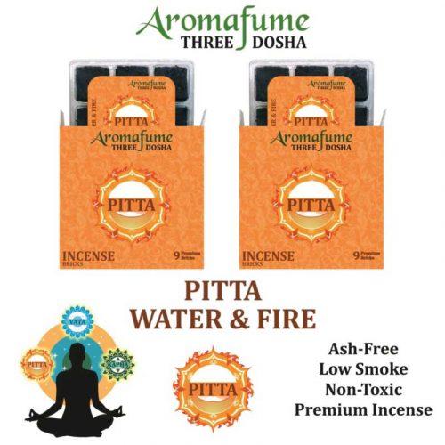 Aromafume Pitta 2