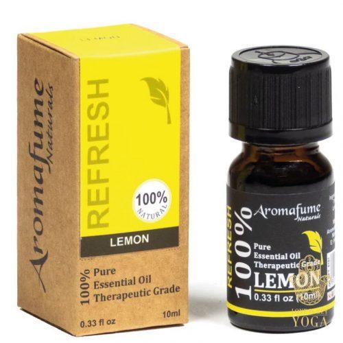 Aromafume Zitrone