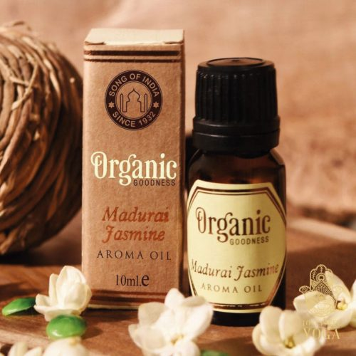 Song Of India Jasmin Oil