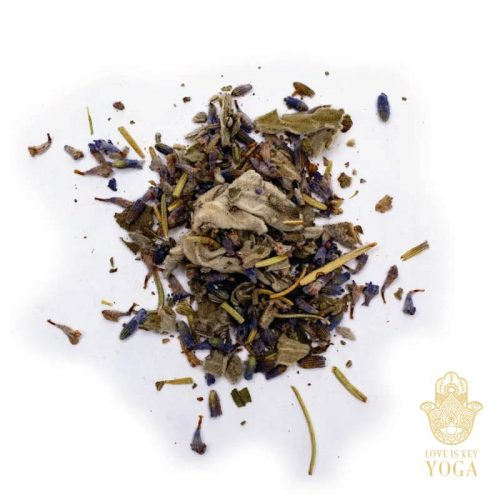 Song Of India Sage Lavender 1